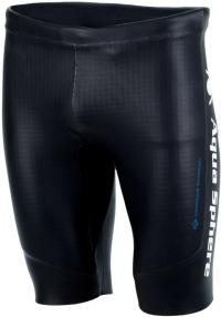 Aqua Sphere Aquaskin Short V2 Unisex Black