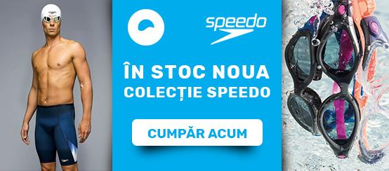 Noua colectie Speedo