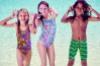 Cu ce să vă echipaţi micii înotători vara la ştrand
