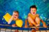 Cu copiii la apă - ce luăm cu noi?